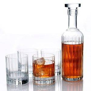 Bach Decanter Set