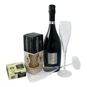 Pewter Savoury Celebration