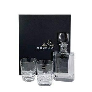 Rogaska Spirit Set