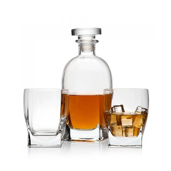 Rossini Decanter Set