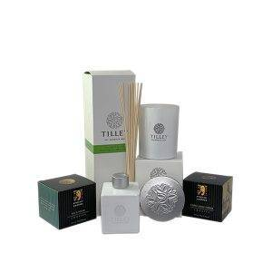 Sweet Tilley Scents
