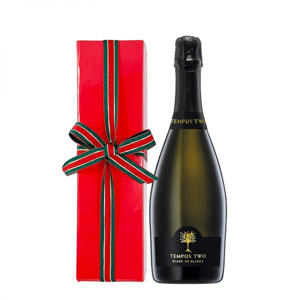 TEMPUS TWO SPARKLING BLANC DE BLANCS 750ml