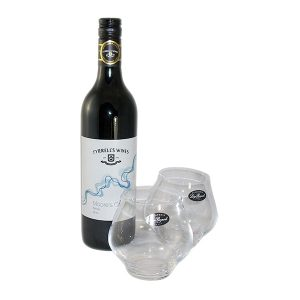 TYRRELL'S TO SHARE – STEMLESS